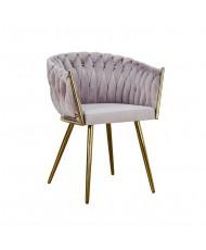 Krzesło Madam Gładkie
